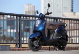 SYM Umi115 – レトロモダンなオシャレ系スクーター