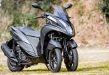 魅力溢れる「155cc・3輪スクーター」という新ジャンル