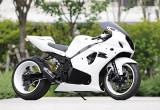 スティルローリン・モデラート GSX-R1000(スズキ GSX-R1000)