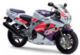 ホンダ CBR900RR(1992-1993) 高い運動性能を持つ元祖リッタークラススーパースポーツ!!