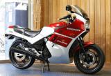 ホンダ CBX750F ボルドール