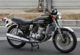 スズキ GT750-5