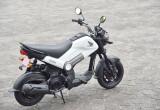 ホンダ ナビ110 – 車両価格10万円を切るインド製バイクの実力は如何に?