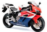 MotoGPマシンRC211Vの技術が盛り込まれたCBR1000RR