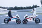 マン島TT クラス4連覇へ。無限「神電 六」の挑戦