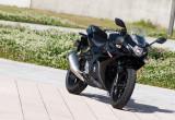 スズキ GSX250R – 日常域での楽しさを求めたストリートスポーツモデル
