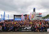 2017年『YZF-Rオーナーズミーティング』inスポーツランドSUGO開催レポート