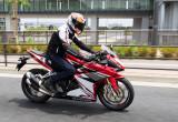ホンダ CBR250RR – ホンダ渾身の250スーパースポーツに日本仕様がいよいよ登場!