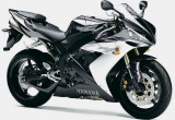 MotoGP参戦モデルYZR-M1の技術をフィードバックしたYZF-R1