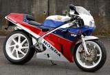 ホンダ VFR750R/RC30(1987)