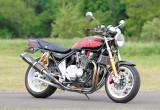 バイクプラザ・メカドック ゼファー1100(カワサキ ゼファー1100)