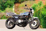 ボイスジャパン Z1000Mk.II(カワサキ Z1000Mk.II)