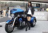 車両やパーツと共に目を引く美人がそろった!【東京モーターショー2017/コンパニオン&キャンギャル画像#02】