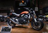世界初出展のZ900RS、ニンジャ250、ニンジャ400を検証 【東京モーターショー2017/カワサキブース】