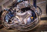 第26回ヨコハマ・ホットロッド・カスタムショー 【国産車:W1&SR&250TR&GL400特集】