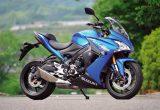 アグラス GSX-S1000F(スズキ GSX-S1000F)