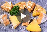 動画で紹介!チーズの味噌漬け