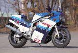 ファスト GSX-R750(スズキ GSX-R750)