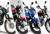 2017年250ccクラスが前年比128.5%の販売増でバイクブーム再来か?! その光と影
