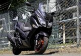 【バーグマン400 ABS】400ccのビッグスクーターを選ぶ意味