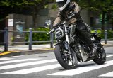 【CB125R試乗記事】125ccクラスの常識をぶち破る、ホンダからの挑戦状