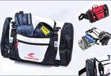 収納力UP大作戦! バイク用のツーリングバッグを選ぼう!!/身体につける大容量バッグ編
