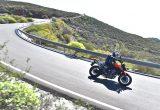 毎日乗りたい!! KTM 790 DUKEのヒミツ!?