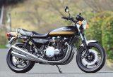 ボイスジャパン Z1(カワサキ  Z1)