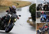 絶対的な速さや数値的なパワーだけじゃない! 走って楽しい650~1000ccのおすすめネイキッドモデル