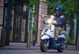 【プジョー・ジャンゴ125試乗記事】 魅力はデザインだけじゃない! 走りも乗り味も満足の1台