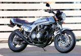 リトモ・セレーノ CB900F(ホンダ CB900F)