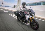 【Tracer 900 GT ABS試乗記事】その進化ぶりに嫉妬!? 初代トレーサーオーナーが見た新型の魅力