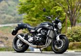AGRAS Z900RS(カワサキ Z900RS)
