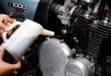 エンジンオイルはバイクの血液!!低温から滑らかで油膜が強い絶版車最適仕様バイクブロスオリジナル『絶版バイクスオイル』
