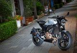 【ハスク・ヴィットピレン701】魅力はデザインだけに非ず! 実は硬派なスポーツバイク