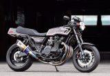 ブルドック Z1000Mk.II(カワサキ Z1000Mk.II)
