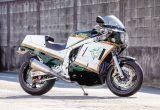 JAM GSX-R1100(スズキ GSX-R1100)