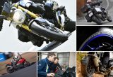 タイヤ選びの参考に!ビッグバイク~アドベンチャーモデル用タイヤ試乗インプレッション