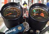 カワサキW1や500SSマッハなどの小径ヘッドライトでも驚きの明るさに!?