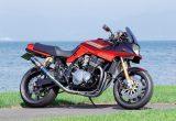 ブラビッシモ GSX750S