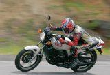 【ヤマハ RZ250】水冷、モノサスの高性能メカをTZから継承したピュアスポーツ