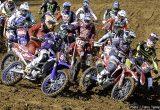 2018年 全日本モトクロス選手権 第9戦第56回MFJグランプリモトクロス大会