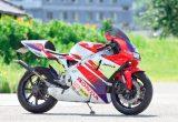 モータークラブ・ゲズンハイト NSR250R(ホンダ NSR250R)