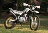 T-SPACE SEROW250(ヤマハ SEROW250)
