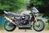 ストライカーシステム ヨコハマ ZRX1200DAEG(カワサキ ZRX1200DAEG)