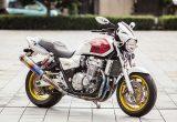 有田商会 CB1300SF(ホンダCB1300SF)
