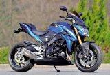 MAGICAL RACING GSX-S1000(スズキ GSX-S1000)
