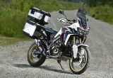 PLOT CRF1000L Africa Twin(ホンダ CRF1000L Africa Twin)