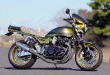T.T.R MOTORS ZEPHYR750(カワサキ ZEPHYR750)
