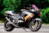 K-2 PROJECT ZX-14R